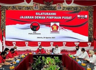 Hasto Sebut Makna Instruksi DPP Soal Komunikasi Politik 2024