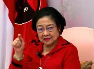 Megawati Berkeinginan PDI Perjuangan Menangi Pileg 2024