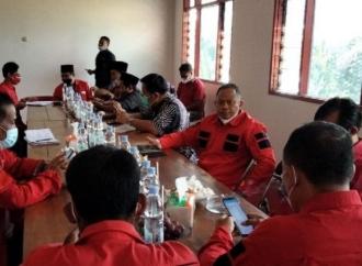 Slamet Siapkan Infrastruktur Tempur Songsong Perhelatan 2024