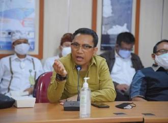 Kunspik Komisi IV DPR, Ansy Ingatkan Kejahatan Konservasi