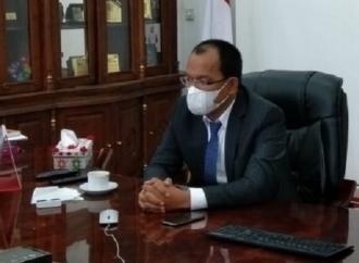 Bupati Dosmar Janji Tuntaskan RTLH Warga Kurang Mampu