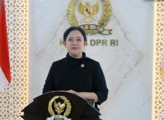 Puan Perkenalkan Cara Kerja Anggota DPR ke Generasi Z