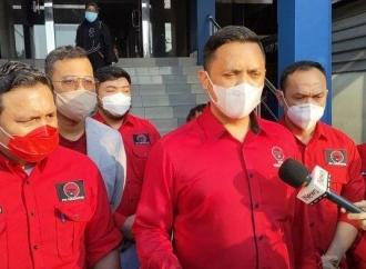 Sah! Banteng Jakarta Laporkan Hersubeno Arief ke Polisi