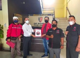 Sebarkan Berita Hoax, Banteng Karawang Laporkan Hersubeno