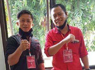 Kisah Andarias, Banteng Toraja Utara Jadi Kades Ma'kuan Pare