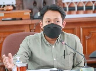 Fraksi Banteng Usulkan Perbanyak Forum Pengawasan Perda