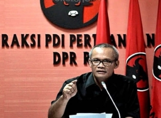 Aria: KKB Papua Serang Nakes Bukti Teror Barbaristik !
