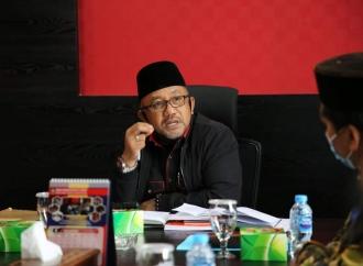 Banteng Kepri Lakukan Proses PAW Anggota DPRD Lingga