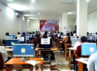 Jaringan Buruk, Jadwal Tes CPNS Kabupaten Landak Diundur