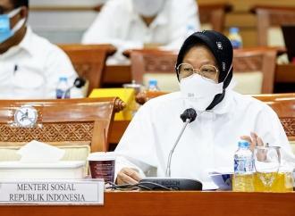 Risma Pastikan Rp76 Triliun Untuk Program Prioritas Nasional