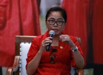 Ali Kalora Ditembak Mati, MY Esti Apresiasi TNI/Polri