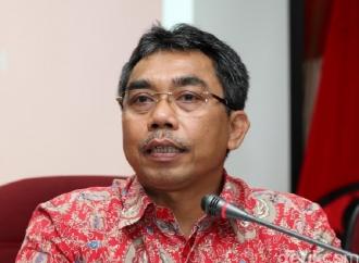 Korupsi Lahan Munjul, Gembong: Terkait Program DP Nol Persen