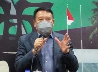Hasanuddin Prediksi Surpres Soal Panglima TNI Usai PON