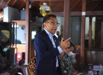 BKSAP SDGs Day, Ansy Tekankan Pentingnya Pertanian
