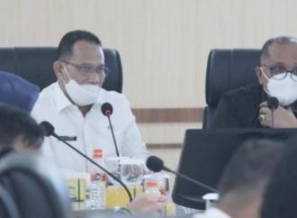 Junimart Apresiasi Jajaran BKN Sumatera Utara