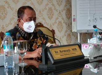 Armuji Janjikan Pasang WiFi di Delapan Pasar Tradisional