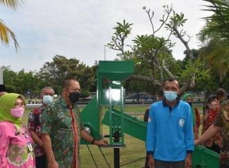 Rober Christanto Gelorakan Gerakan ASN Beli Cabai Petani