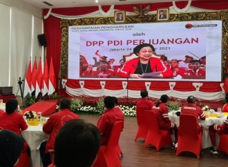Dukung Prestasi Disabilitas, Megawati: Kalian Harus Percaya
