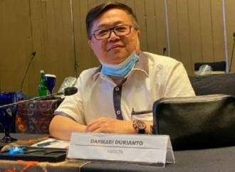 Darmadi Dorong Penyetaraan Lulusan Dokter Dari Luar Negeri