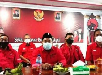 Patung Soekarno, Ridwan: Jadi Spirit Perjuangan & Pergerakan