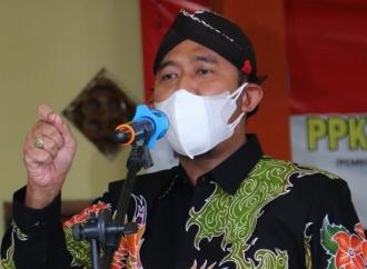 Identitas Bangsa, Fauzi Ajak Lestarikan Batik Nusantara