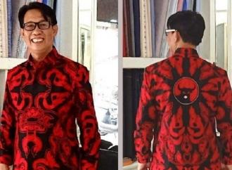 Saiful Hadi Ajak Kenakan Batik di Berbagai Aktivitas