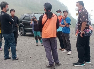 Dodi Banteng Sidak Prokes Objek Wisata, Ini yang Didapati