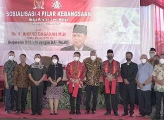 Fraksi PDI Perjuangan Siapkan Raperda Toleransi Beragama