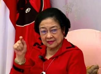 Dede: Megawati Belum Tentukan Siapa Diusung di Pilpres 2024