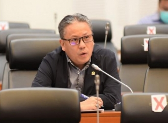 Dolfie Tancap Gas Gelar Koordinasi, Panaskan Mesin Partai