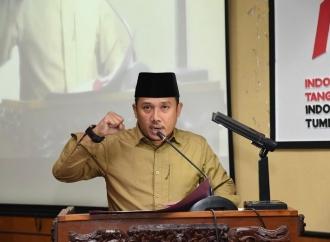Darul Hasyim Dorong Pemkab Berlakukan QR Code PeduliLindungi