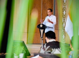 Jokowi Minta BUMN Infrastruktrur Kalkulasi Setiap Penugasan