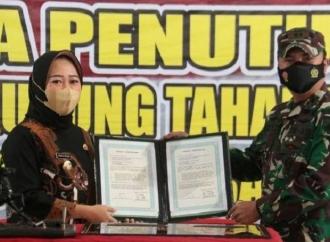 Bupati Tiwi: Tegalpingen-Tumanggal Buka Akses Ekonomi Rakyat