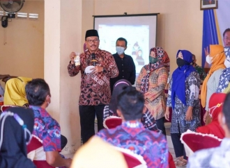 Edy Wuryanto Dukung Penguatan Produk UMKM