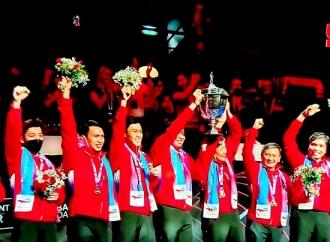 Piala Thomas dan Kesuksesan Atlet Indonesia