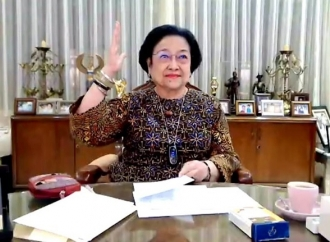 Megawati Harap Polisi Tangguh dan Dicintai Rakyat