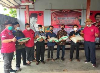 Komang Koheri Serap Aspirasi Rakyat Bangun Jembatan