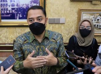 Surabaya PPKM Level 1, Eri: Waktunya Kebangkitan Ekonomi