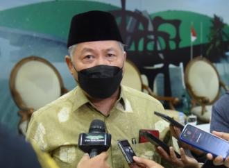 Hendrawan Dukung Revisi UU Tentang OJK