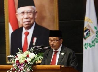 Jalan Kemal Attaturk, Wujud Diplomasi Indonesia & Turki