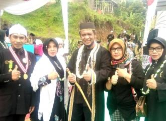 Anton Tegaskan Budaya Sunda Selaras dengan Ajaran Islam