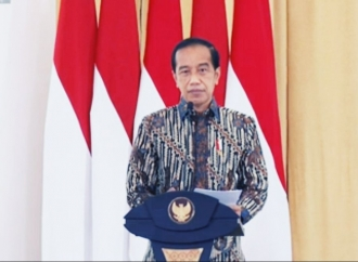 Presiden Minta Kepala Daerah Periksa Prokes Saat PTM