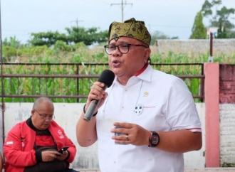 Junimart Kritik Keras Kinerja Menteri ATR/BPN