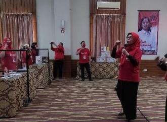 Perempuan Punya Makna Penting Dalam Pembangunan Demokrasi
