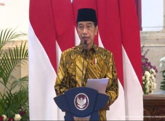 Presiden Dorong Pesantren Mampu Ciptakan Wirausaha