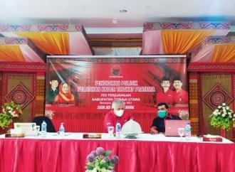 PDI Perjuangan Toraja Utara Gelar Pendidikan Politik
