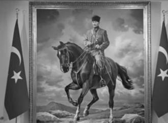 Penolak Nama Kemal Ataturk Buang-buang Waktu!