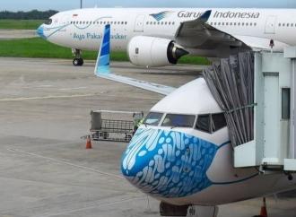 Evita Dukung Opsi Kementerian BUMN Tutup Garuda