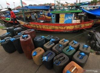 Bahan Bakar Nelayan Mahal, Abdul Ghoni Minta Pendataan Riil