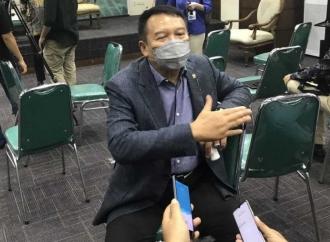 Hasanuddin Kritisi Pemotretan Google Street View di Banten